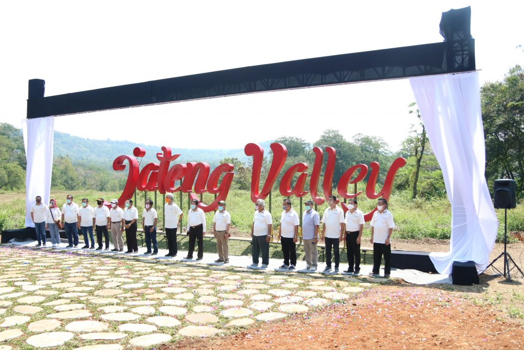 JatengValley