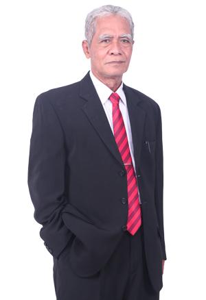 Sarwa Pramana, S.H., M.Si,